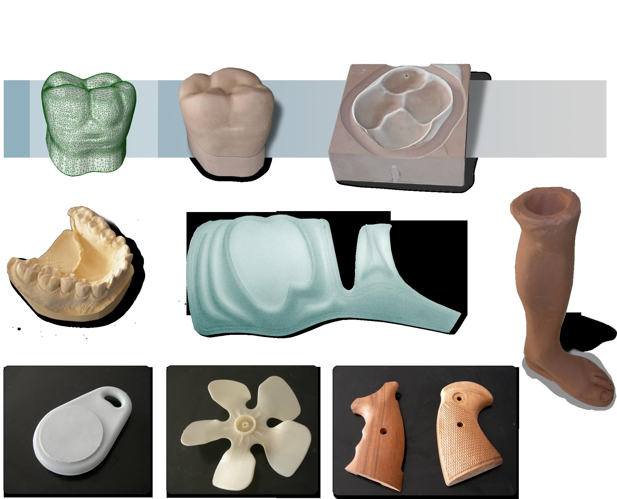 Stampa 3D – Prototipazione rapida