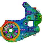 Controllo dimensionale 3d mediante SCANNER OTTICO 3D-1
