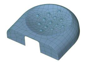 Reverse Engineering esempio Portasapone-03