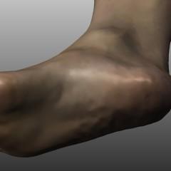 piede