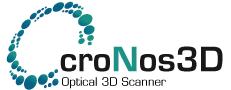 cronos_3d_scanner
